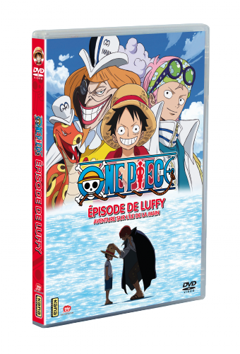 Episode de Luffy
